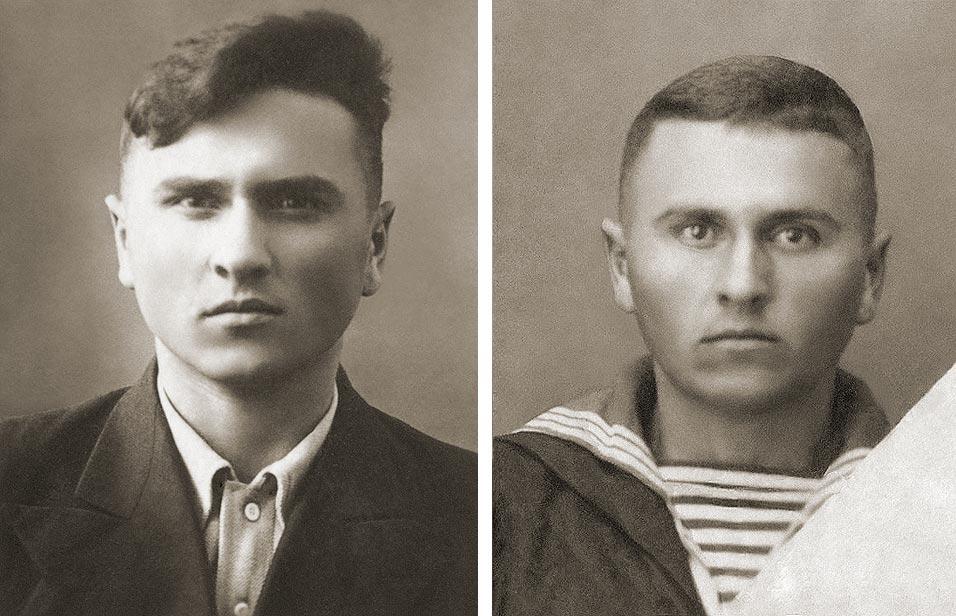 СОЛОНЦОВ Владимир Дмитриевич